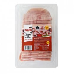 101987001 chopped pavo finas lonchas 180gr.rig (1€)