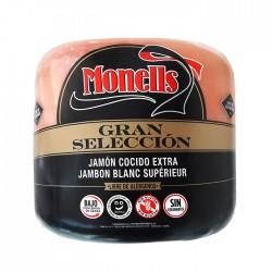 102001001 jamon cocido gran selección con piel