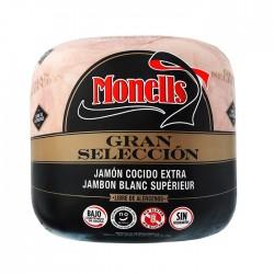 102005001 jamon cocido gran seleccion sin piel