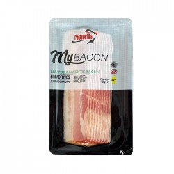 102280001 My bacon lonchas 150gr